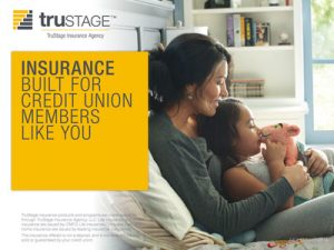 Trustage Insurance for credit union members