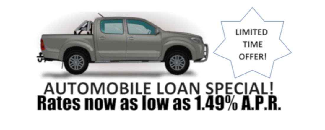 Economic Loan Special